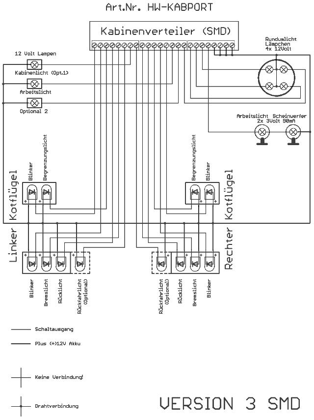 Groß Arbeitslicht Schaltplan Zeitgenössisch - Elektrische Schaltplan ...